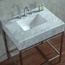 Single Sink Bathroom Vanity Ariel By Seacliff Brightwater 30