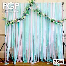 where can i buy crepe paper crepe paper curtain search baby shower