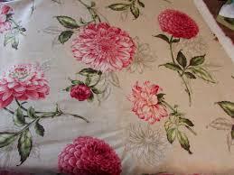 floral home decor fabric home decor