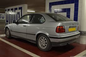 bmw e36 3 series is the bmw 3 series compact e36 a future ran when parked
