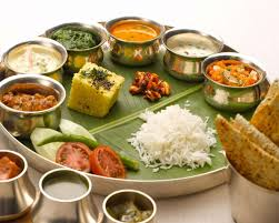 cuisine characteristics difference between indian and continental food indian vs