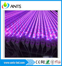 horticultural led grow lights ants electronics releases eco friendly grow light for led