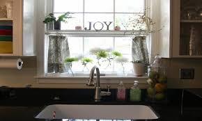 modern kitchen curtains and valances kitchen windows curtains