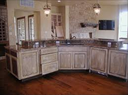 kitchen grey stained kitchen cabinets what color to paint