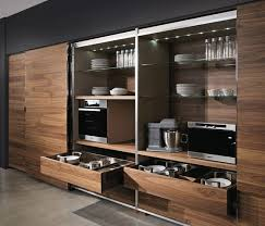 Italian Kitchen Furniture Stylish Kitchen Furniture With Italian Design Interior Design