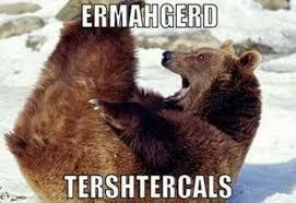 Ermahgerd Animal Memes - 9 of the best ermahgerd memes ever created likeandshare me