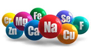 Mineral Nedir mineral çeşitleri