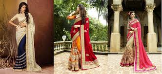 saree draping new styles what is half saree draping style and tradition fashionbuzzer com