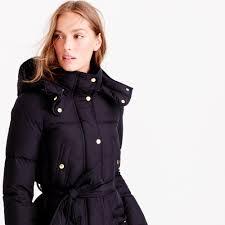 wintress belted puffer coat women s coats jackets jew