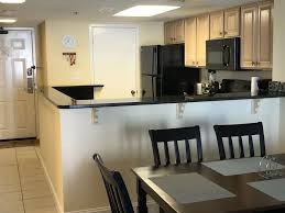 kitchen collection tanger outlet amazing views from 3rd floor condo discoun vrbo