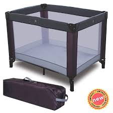 Folding Bed For Kid Playpen Playard Folding Baby Bed Bed Portable Toddler