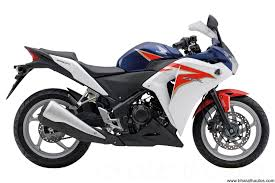 cbr bike model honda motorcycles to launch a new tri colour cbr 250r by end this