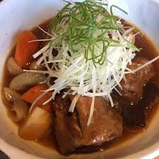 r ovation cuisine ovation for oiji