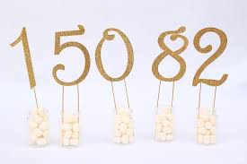 cake topper numbers xv cake topper americasfavors