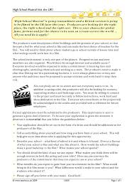letter of application charity ks3 argument and persuasive writing teachit english 0 preview ks3 writing