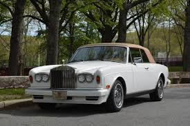 roll royce malaysia 1995 rolls royce corniche for sale 1824612 hemmings motor news