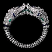 cartier jewelry bracelet images Museum of fine arts to spotlight 4 000 years of jewelry history wwd jpg