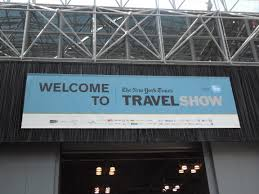 A Recap Of The 2014 New York Times Travel Show She Is Going Places