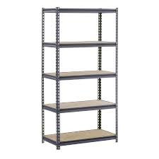 Closet Shelving by Diy Shelving Units Lowes Lowes Closet Shelving Uline Shelving