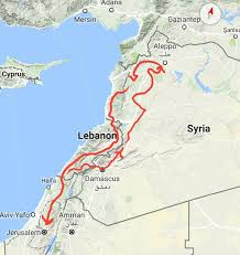Aleppo Syria Map by Mesopotamische Gesellschaft Mesop Map Found In Office Of
