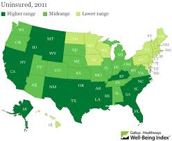Southern States Map by Institute Index Will Southern Governors Sacrifice Their Economies