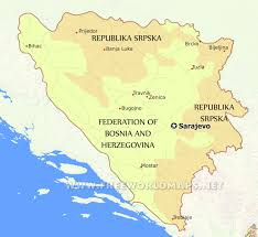 Definition Of Political Map Bosnia Political Map