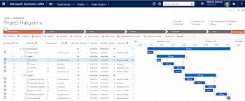 Project Estimation Template Excel by Can Dynamics Crm Project Service Automation Reduce Manual Work In