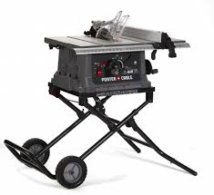 10 Craftsman Table Saw Craftsman Contractor Table Saw Review Home Table Decoration