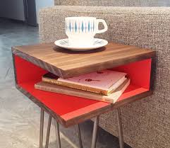 Wood Plans For Small Tables by Best 25 Corner Table Ideas On Pinterest Diy Storage Bed Table