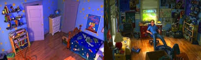Toy Story Andys Bedroom The 15 Most Awesome Fictional Kids U0027 Rooms The Mary Sue