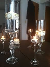 light up display stand dollar tree diy dollar store centerpiece pics included weddingbee