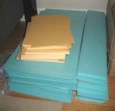 diy pocket wedding invitations diy tutorial tri fold pocketfold invitations