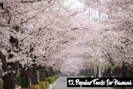 cherry blossom pics 12 popular foods to enjoy at cherry blossom viewing hanami