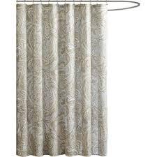 Neutral Shower Curtain Shower Curtains Joss