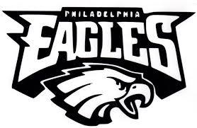 philadelphia eagles logo clip art clipart collection
