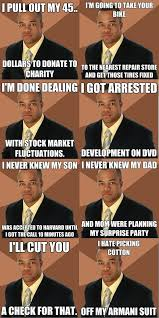 Successful Black Man Meme - successful black man comp