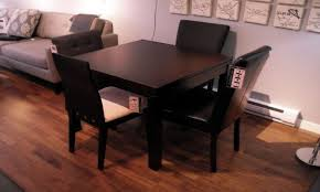 Narrow Rectangular Kitchen Table by Narrow Rectangular Dining Table