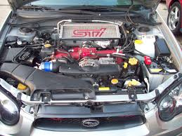subaru wrx engine block how to boostleak test a subaru