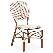 the french bistro chair week 6 sales events one kings lane