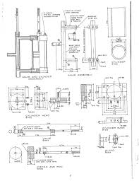 steam engine plans by