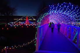 christmas lights in tulsa ok christmas lights extravanga rhema bible church