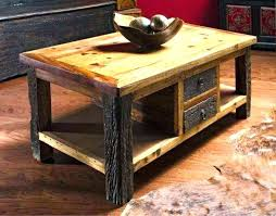 rustic coffee table with storage small rustic coffee tables coffee table glamorous grey wood round