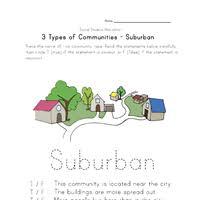 community worksheets all kids network