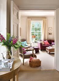English Country Home Decor Una Casa De Campo Inglesa Transformada Con Telas Elmueble Com