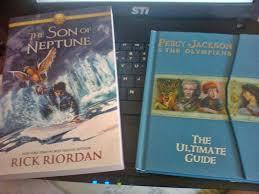 100 rick riordan ultimate guide jason and percy u0027s