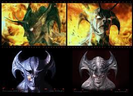 devilman devil man u2022 digital trx