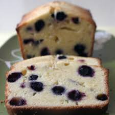 blueberry lemon pound cake hokum rock blueberry farm