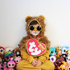 Buy Halloween Costumes Kids Diy Halloween Costume Littles U2013 Beanie Boo