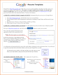 Best It Resumes by Resume Templates For Google Docs Superb Resume Templates For