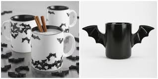 Unusual Mugs 11 Incredibly Cool Halloween Mugs Her Beauty